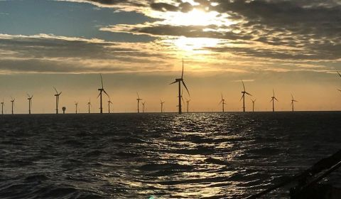 Noordzee Energy Outlook 2030-2050